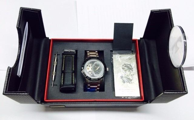 8d2a86911a022 Relógio Technos Masculino Lendas Do Podium 2039an 1p - R  649,00 em ...