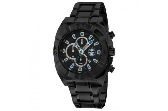 5d01260f60b Relógio Technos Masculino Oficial Gremio Greos10aa 3p - R  397