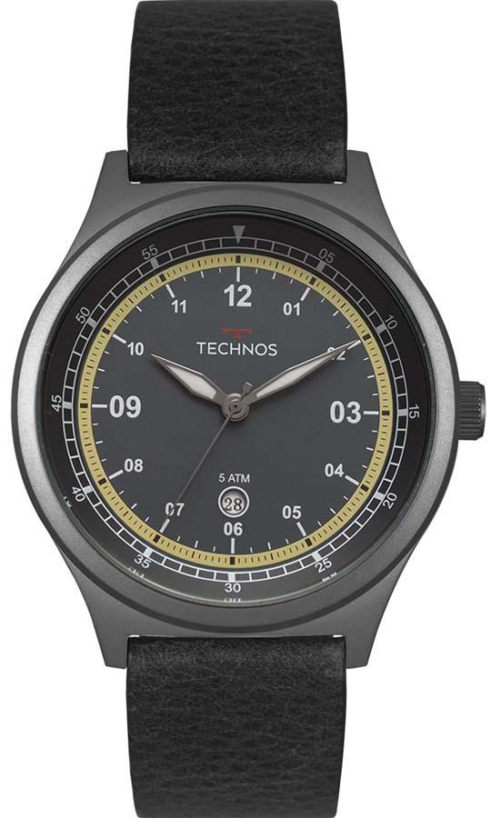 29a7eaaba33 relógio technos masculino performance military 2115mqz 2a. Carregando zoom.