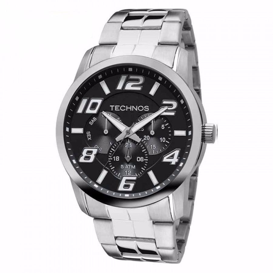 e7968098e3330 relógio technos masculino performance racer 6p29aft 1p. Carregando zoom.