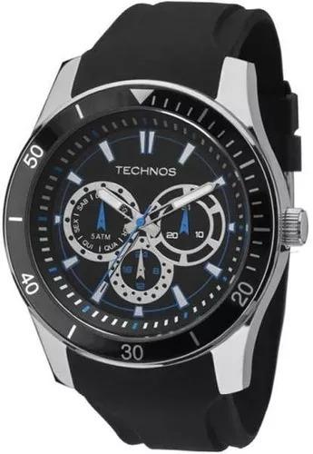 67c6bd62e3ca3 Relógio Technos Masculino Performer Racer - 6p29aiq 8p - R  249,00 ...