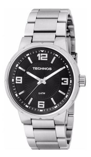 relógio technos masculino racer 2035ccj/1p