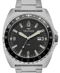 f420a5f8a Relogio Evoke - Relógios De Pulso no Mercado Livre Brasil