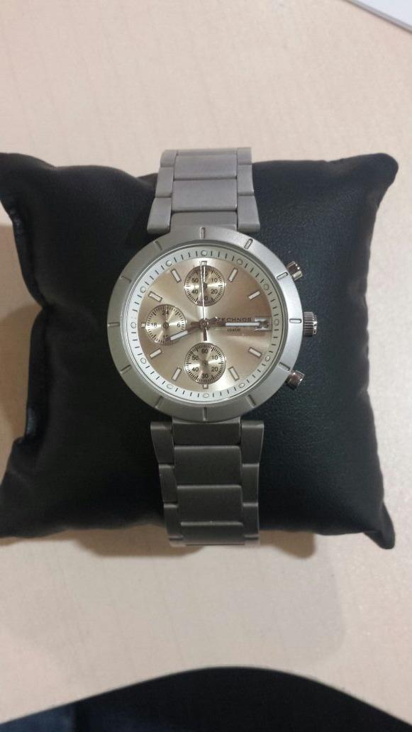 Relógio Technos Os10 Of (novo - Na Caixa) - R  245,00 em Mercado Livre ede00c52d3