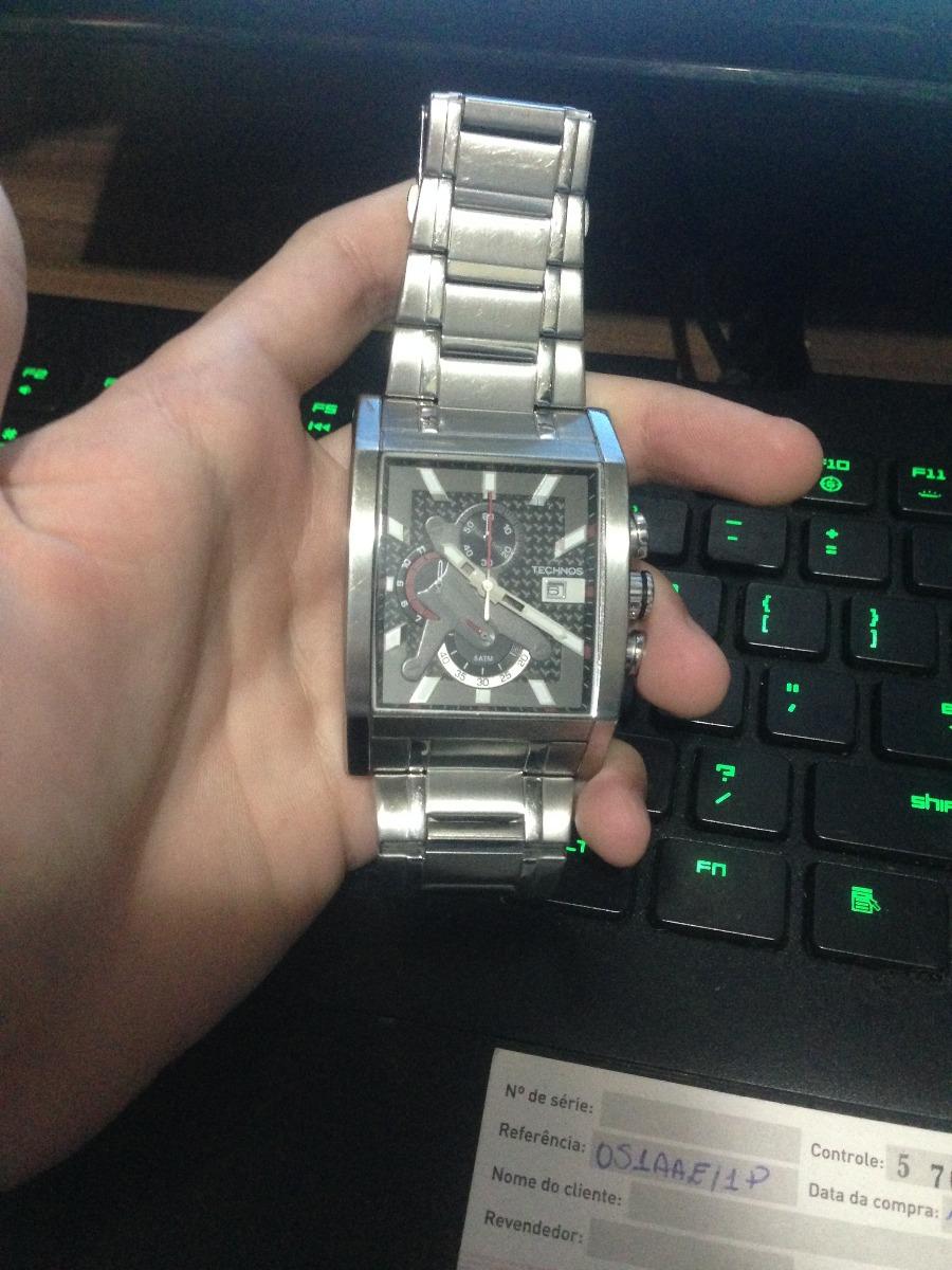 105e378f150 relógio technos os1aae 1p usado. Carregando zoom.