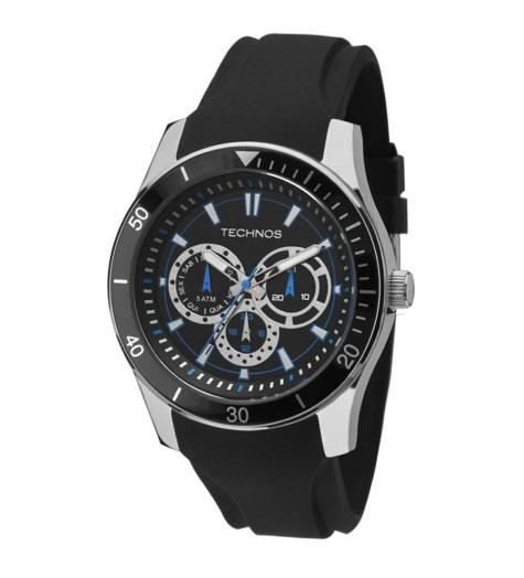 ce33ea0f69f19 Relógio Technos Performance Racer Calendário Multifunção - R  319 ...