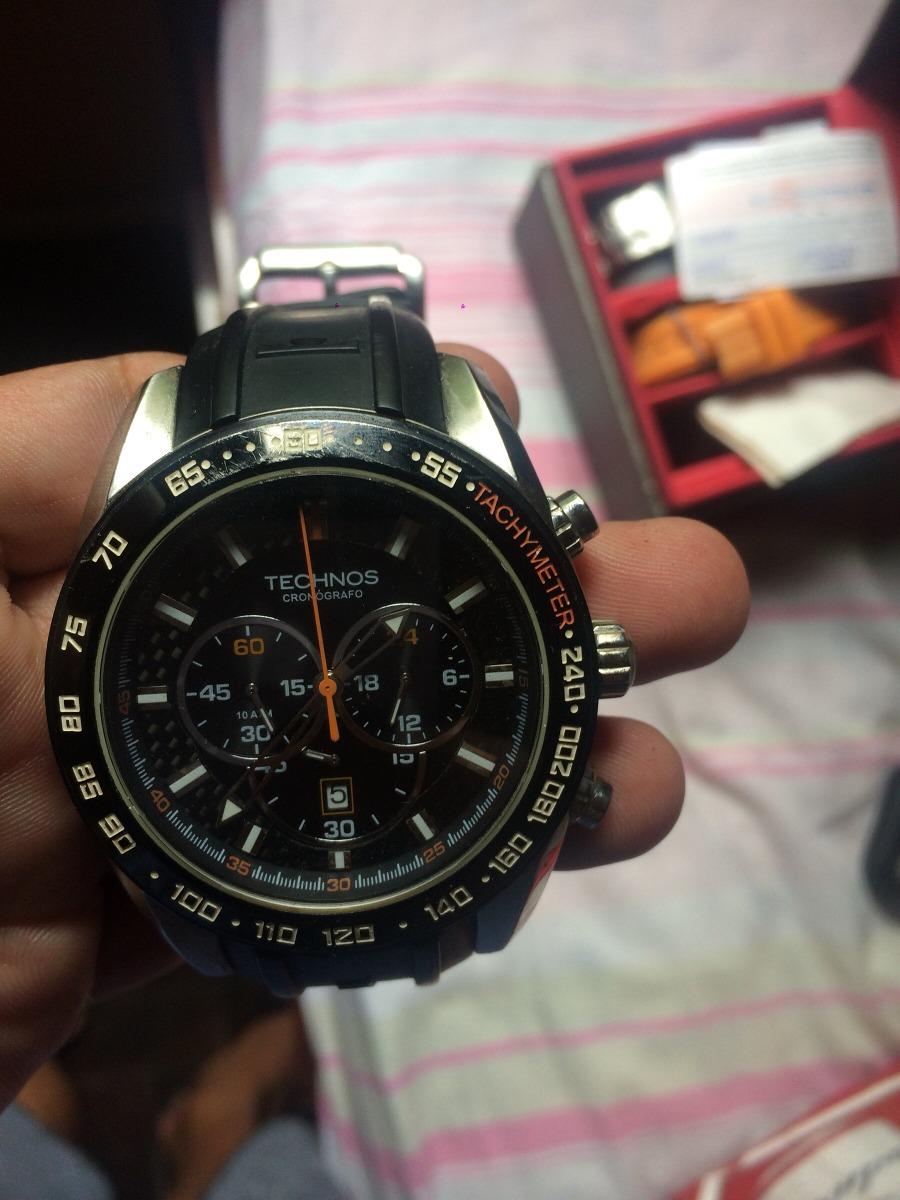 498ca4e6836 relógio technos (promoção). Carregando zoom.