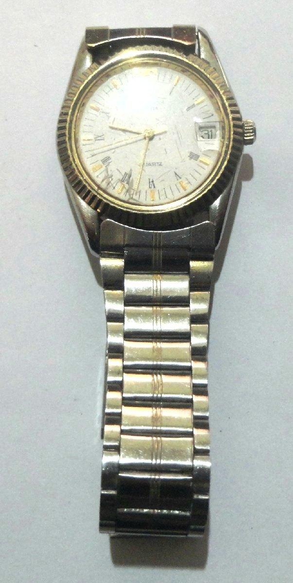 31fbb94e717 relógio technos riviera feminino quartz visual rolex usado 2. Carregando  zoom.