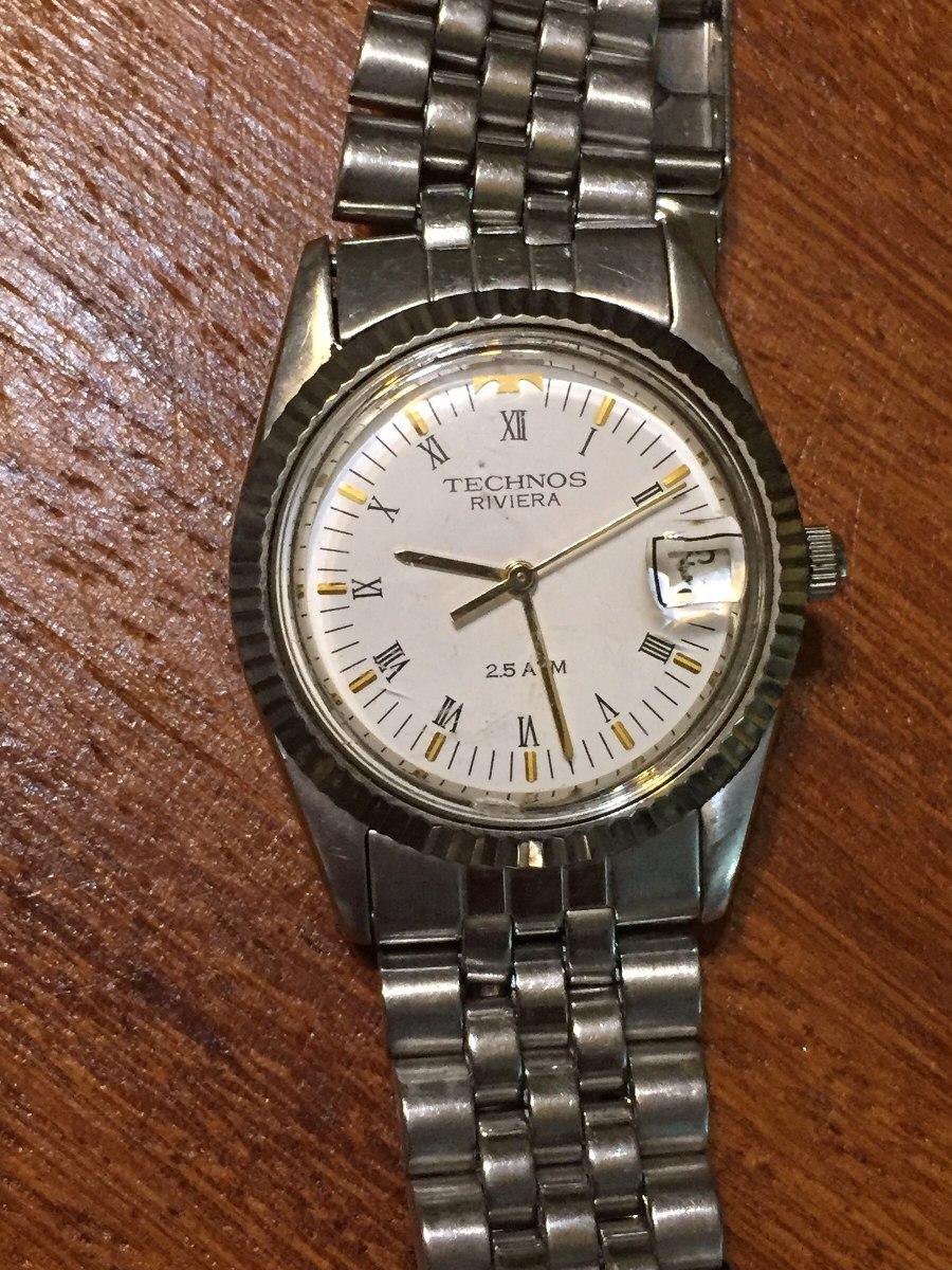 968ceb226a8d6 relógio technos riviera quartz 30mm. Carregando zoom.
