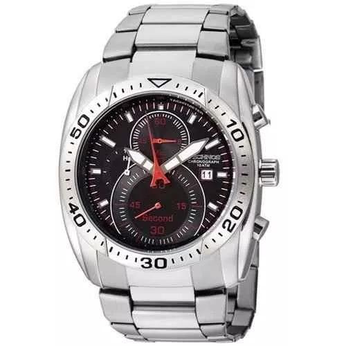 5a047f921bf Relógio Technos Skymaster Os10au 1r Cronógrafo - Original - R  559 ...