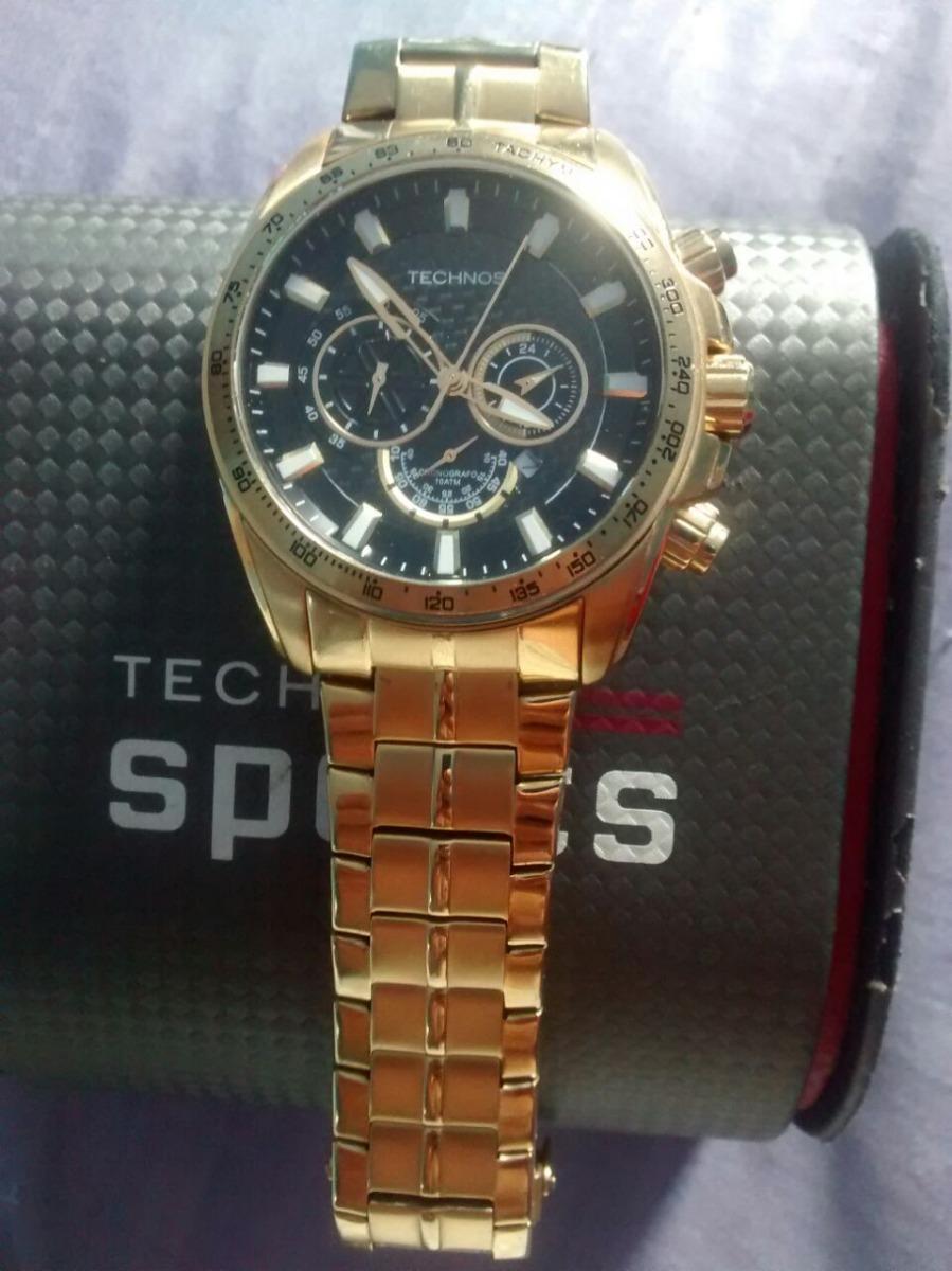 97103b68aaf relógio technos sports. Carregando zoom.