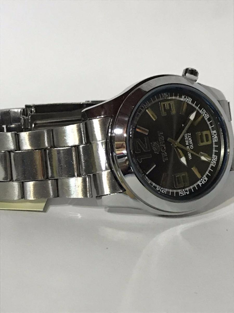 18dcd3f1d12 relógio tecnet 511ch resistente água frete grátis masculino. Carregando  zoom.