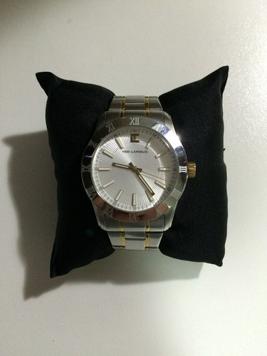 relógio ted lapidus original masculino modelo 5113401