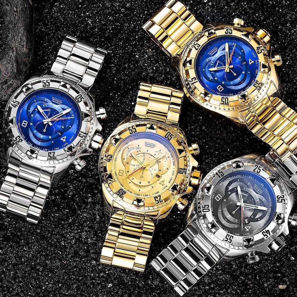 d524c0f9bf9 relógio temeite importado - invicta e os mais vendidos. Carregando zoom.