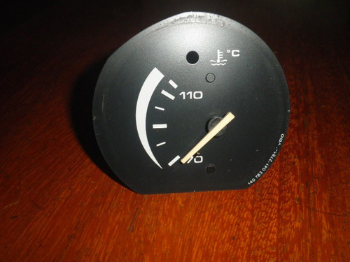 relogio temperatura gol saveiro parati bola 1.0 e 1.6