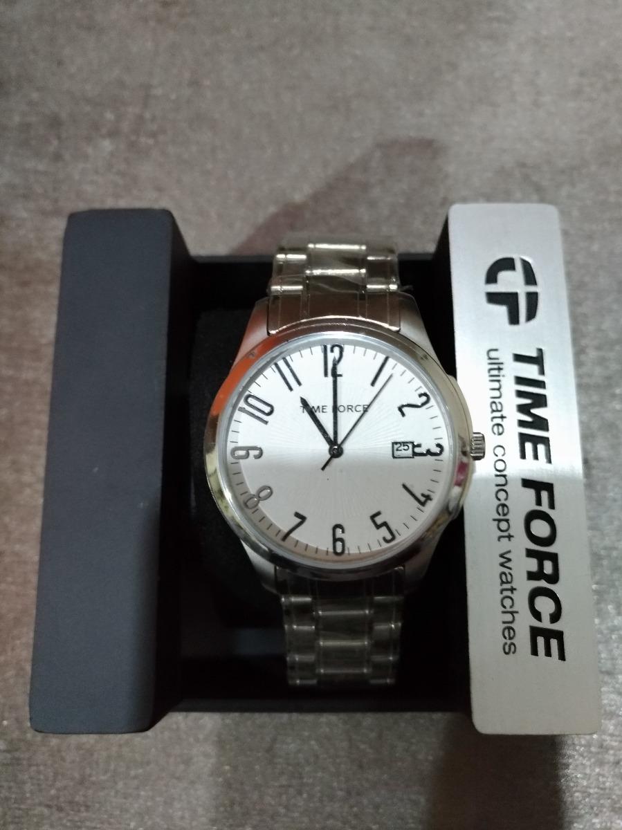 96ccfecfe53 relógio time force tf3326m. Carregando zoom.
