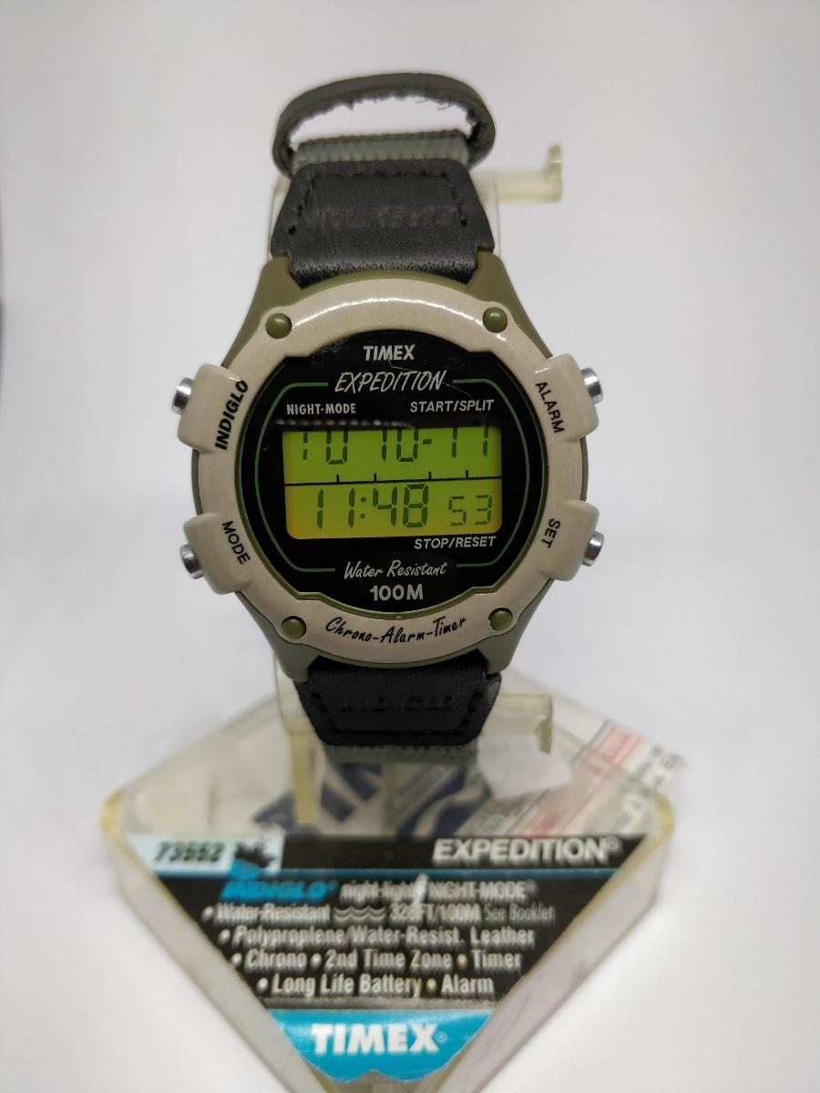 91b708f2be57 relogio timex expedition indiglo modelo 73552. Carregando zoom.