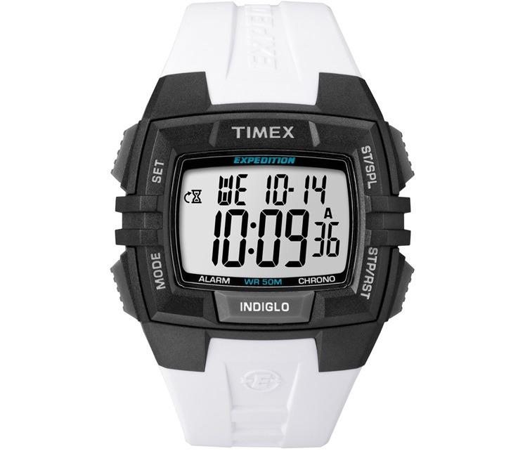a2a2009f4ff Relógio Timex Expedition Masculino T49901wkl tn - R  260