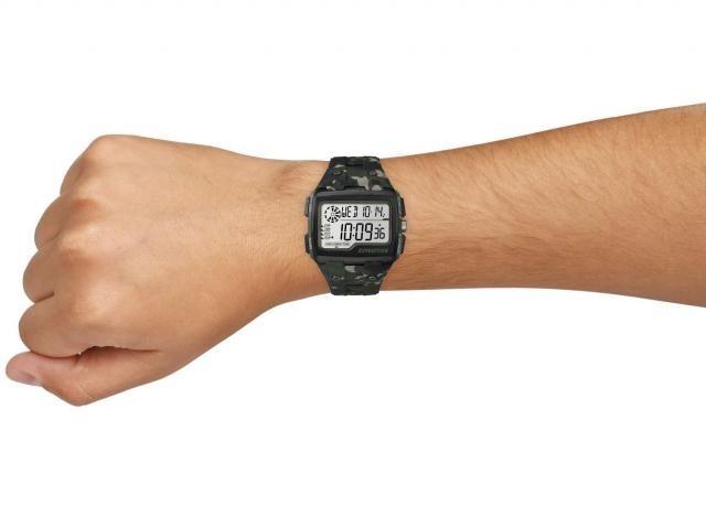 ba77c0cc63e Relógio Timex Expedition Shock Tw4b02900ww n - R  465