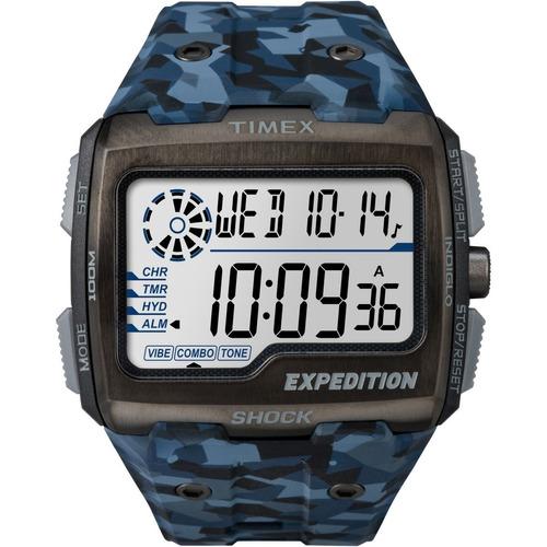 relógio timex expedition shock tw4b07100
