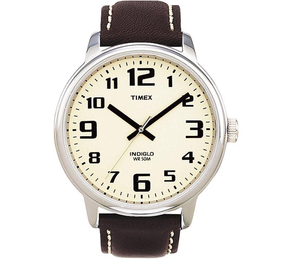3de44f472605 relógio timex heritage t28201wkl tn - revenda autorizada. Carregando zoom.