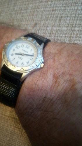 relogio timex indiglo original unissex quartz