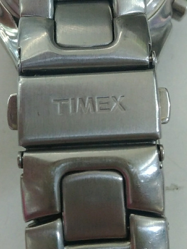 relógio timex iroman indiglo