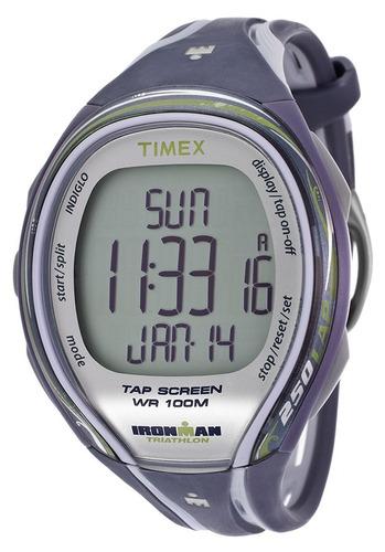 relógio timex ironman 250 laps(voltas) crono ref:  t5k592