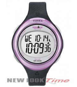 5b23dc712cb6 Relogio Timex Ironman 100 Lap - Relógios no Mercado Livre Brasil