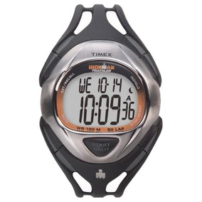 b3148a2d9347 Relógio Timex Ironman 8 Lap - Relógios no Mercado Livre Brasil