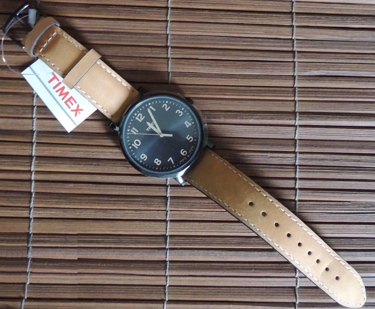 c4c93981081 Relógio Timex Linha Heritage - Mod  T2n677ww tn - Nf + Gar - R  329 ...