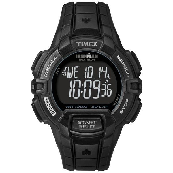df87542283e Relógio Timex Masc. Ironman Preto- T5k793 - Último No Brasil - R  439
