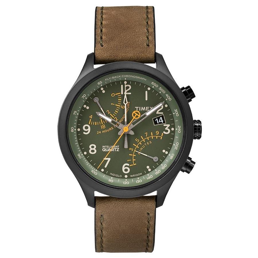 eaf8d7550f0 Relógio Timex Intelligent Quartz Masculino Ref  T2p381ww tn - R  789 ...