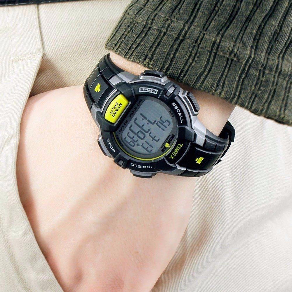 454cb16125b Relógio Timex Masculino Esportivo Digital T5k790wkl tn