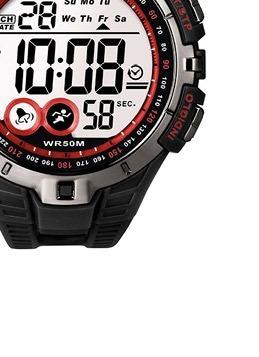 ac115d2844a relógio timex marathon digital masculino t5k423ww tn · relógio timex  masculino