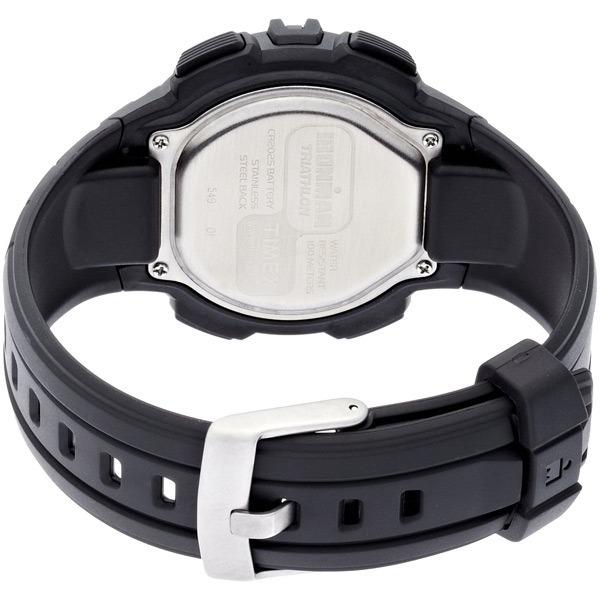 a042ec250a2 Relógio Timex Masculino Ironman Preto- T5k793 - Em Estoque - R ...