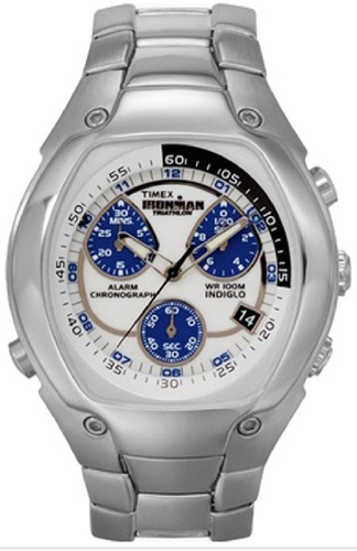 relógio timex masculino ironman ti5g641