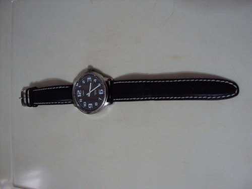 relógio timex - quartz