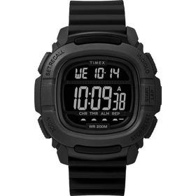 Relogio Timex Shock Resistant Command Tw5m26100