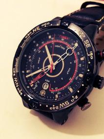 0c56b12ba Citizen Aviador Horario Mundial - Relógios no Mercado Livre Brasil