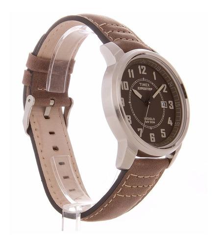 relógio timex t49891 expedition