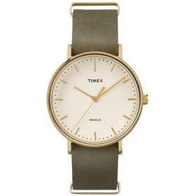 Relógio Timex Tw2p98000ww