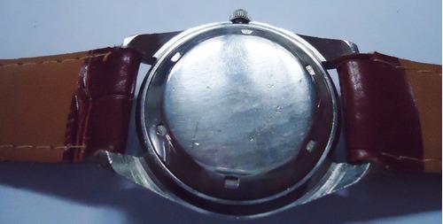relogio tissot  antigo autmatico calibre 2789 xh* eta* swiss
