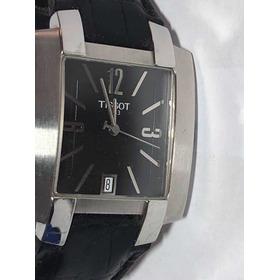 Relógio Tissot Caixa De 30mm Quadrado