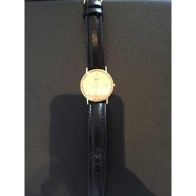 Relógio Tissot Em Ouro 18k