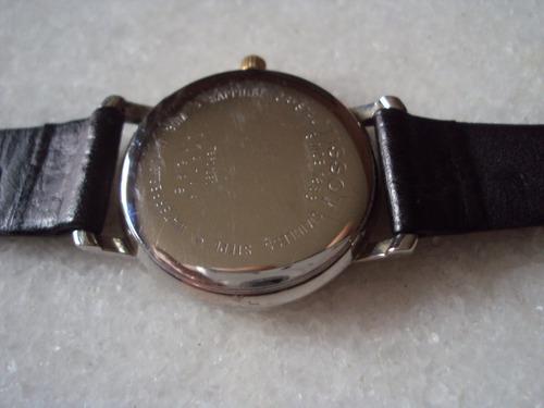 relógio tissot feminino