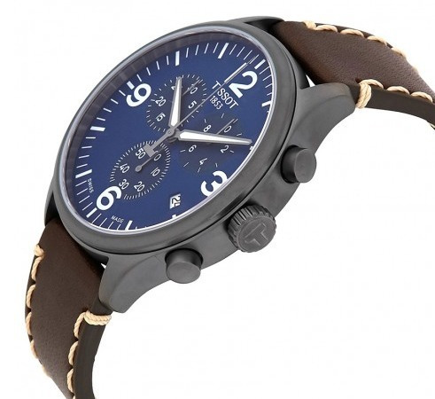relógio tissot mascul