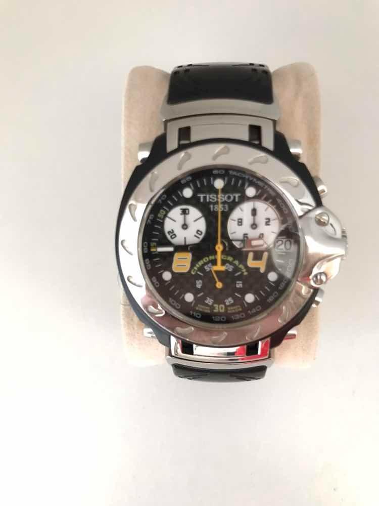 5c8e1f0d82a relógio tissot moto gp. Carregando zoom.