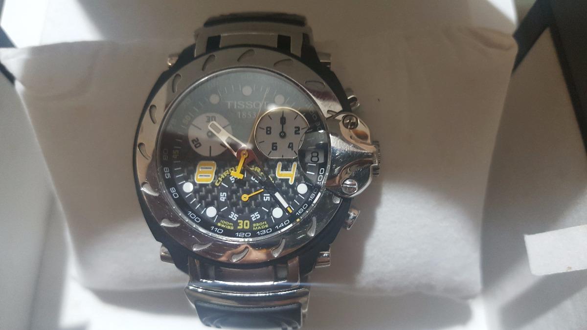 ab9df978c1c relógio tissot moto gp    original    ( avalio trocas). Carregando zoom.