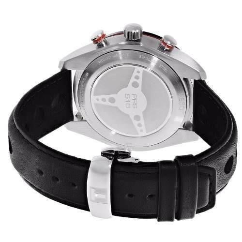 c559d0b6738 Relógio Tissot Novo Prs 516 T1004171605100 Azul Original - R  1.479 ...